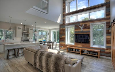 Why you DON'T have to make ALL the decisions building a Luxury Home!